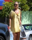 Ali Larter | Shopping @ Bel Bambini in West Hollywood | August 25 | 19 leggy pics
