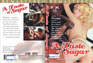 A Taste Of Sugar / The Virgin Education / Cockpit Girls / Taste of Sugar / Вкус Сахара (Kirdy Stevens, VCX) [1978 г., All Sex,Classic, DVDRip]