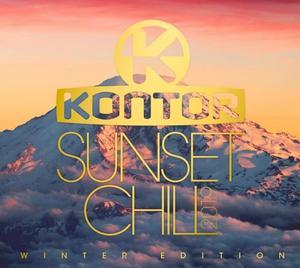 VA - Kontor Sunset Chill 2019 - Winter Edition (3CD) (lossless, 2019)