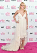 Emily Osment - 2013 Film Independent Spirit Awards in Santa Monica 2/23/13