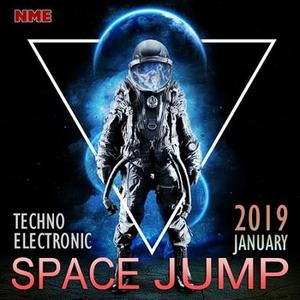 VA - Space Jump (2019)