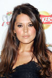 Danielle Bux (Lineker) @ Walkers Campaign Launch in London | March 29 | 38 leggy pics