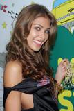 Dayana Mendoza - Miss Universe at TRL Live