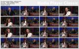 Emilia Clarke - Letterman 3/12/13 [720p]