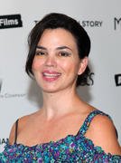 Karen Duffy @ &amp;quot;The Tillman Story&amp;quot; Premiere at MOMA in NYC 09/08/10- 3 HQ