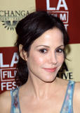 "Mary-Louise Parker @ ""A better Life"" Premiere in LA 