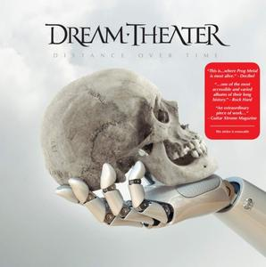Dream Theater - Distance Over Time [2CD Artbook Edition] (2019)