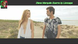 Diana Marquês Guerra super sensual no filme Leviano