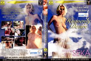 Heavenly Desire / Heavenly Desires / Heavenly Bodies / Божественная Страсть (Jourdan Alexander (as Jaacov Jaacovi), Superfilm / Arrow) [1979 г., All Sex,Classic, DVDRip] [eng] Seka,Hillary Summers,Stacy Goldman,,Mike Ranger,Johnnie Keyes, Johnny Hard