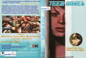 Teenangel / Teen Angel / Sex Angel / Virgin Honeymoon / Love Angel / Ангелочек (Dave Miller, Cal Vista / VCX) [1976 г., All Sex,Classic, DVDRip]