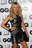 Tess Daly @ GQ Men of the Year Awards in London, September 2, 2008