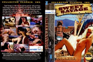 Sweet Savage / Shy Dove / Bad Girl Of The West / Sweet Savages / Приятная Дикость (Ann Perry, Charles Samples (uncredited), Evolution Enterprises / TVX) [1979 г., All Sex,Classic, DVDRip] [eng] Carol Connors, Jack Birch,Bethanna, Eileen Wells, Tyler
