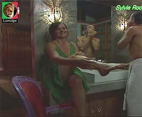 Sylvie Rocha sensual em vários trabalhos