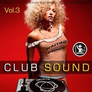 VA - Club Sound Vol.3 (2019)