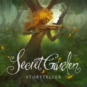 Secret Garden - Storyteller (lossless, 2019)