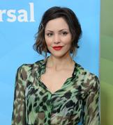 Katharine McPhee - NBCUniversal 2013 Winter TCA Tour in Pasadena 01/06/13