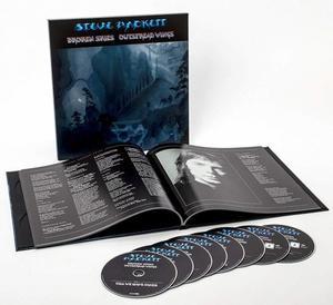 Steve Hackett - Broken Skies Outspread Wings (6CD Box Set) (Lossless, 2018)