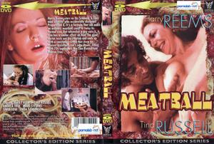 Meatball / Hamburger / Preparation X / Фрикаделька (Gerard Damiano (as D. Furred), MB Productions / Arrow) [1972 г., All Sex,Classic, DVDRip]