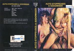 Auto-Stoppeuses A Sodomiser / Содомия Автостопа (Alain Payet (as John Love), CVC Communication / Socai) [1984 г., All Sex,Classic, VHSRip]