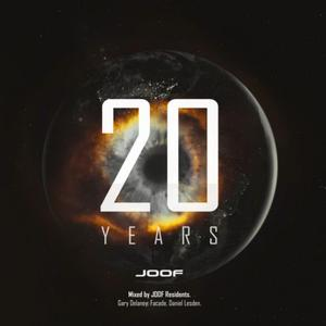 VA - JOOF 20 Years (Mixed by Gary Delaney & Facade & Daniel Lesden) (2019)