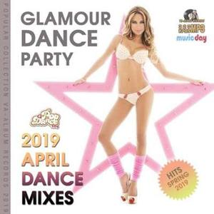 VA - Glamour Dance Party (2019)