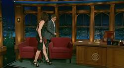 Michelle Monaghan - Craig Ferguson, April 4_2011, 810p mp4 caps