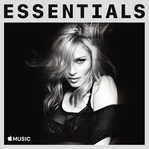 Madonna - Essentials (2019)
