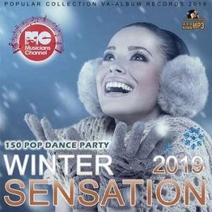 VA - Winter Sensation 2019 (2019)