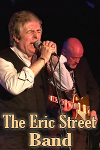 The Eric Street Band - Discography (2009-2019)