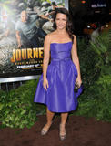 Кристин Дэвис, фото 1839. Kristin Landen Davis - Journey 2 Mysterious Island premiere in LA - 02/02/12 (HQ), foto 1839