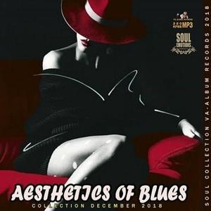 VA - Aesthetiсs Blues (2018)