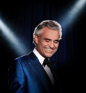 Andrea Bocelli - Discography (Lossless, 1994-2018)