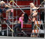 Nicole Scherzinger C'thru Foto 216 (������ ��������� C'thru ���� 216)