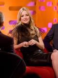Kate Hudson @ The Graham Norton Show | January 27 | 10 pics