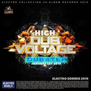 VA - High DuB Voltage (2019)