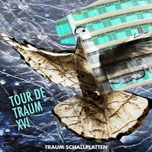 VA - Tour De Traum XVI (Mixed by Riley Reinhold) (2019)